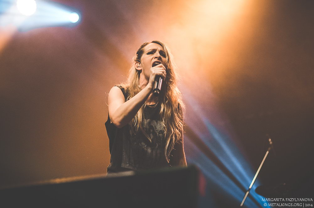 11 - Guano Apes