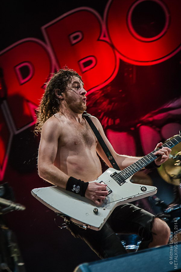 7 - Airbourne