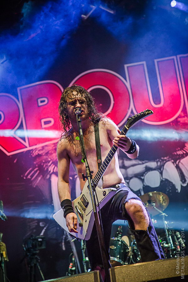 21 - Airbourne