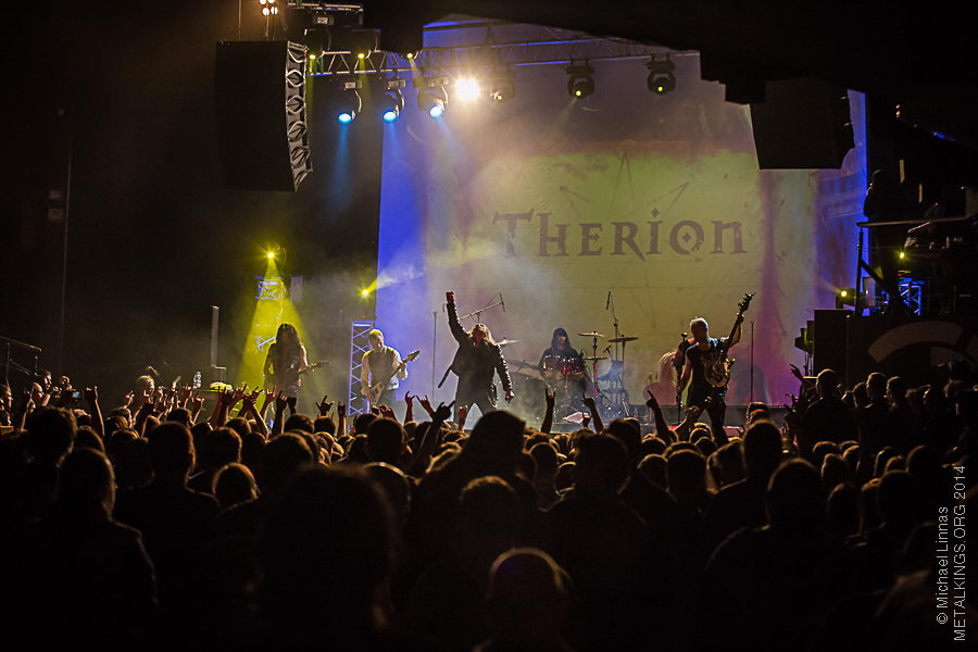 43 - Therion
