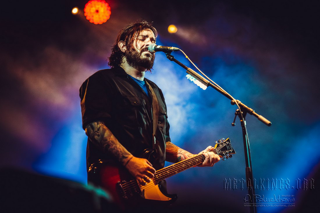 2 - Seether