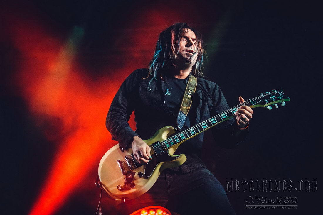 7 - Seether
