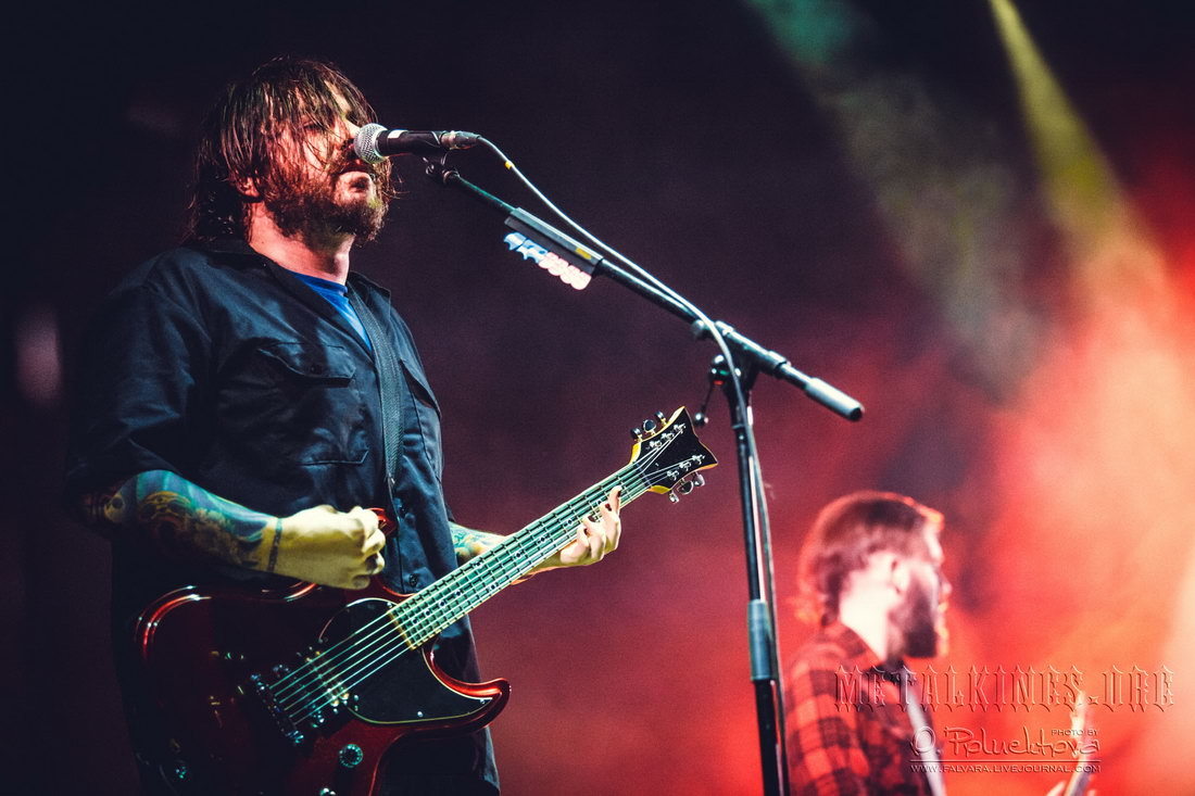 10 - Seether