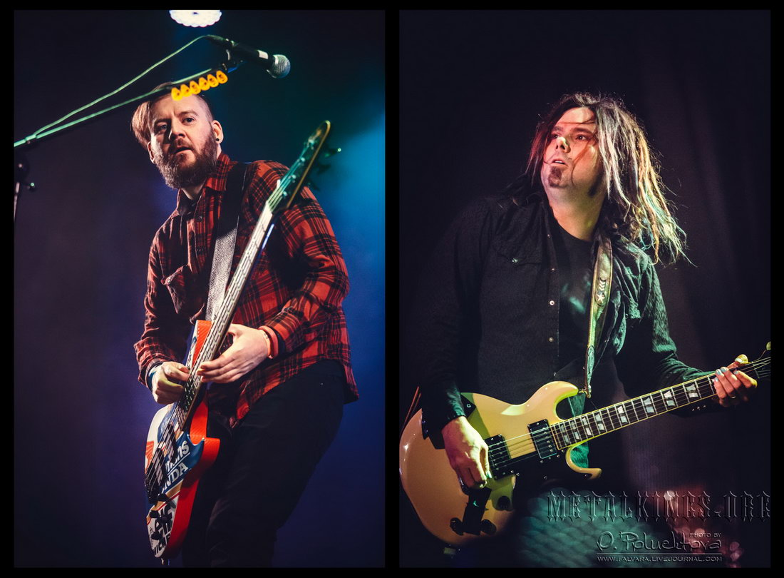 14 - Seether