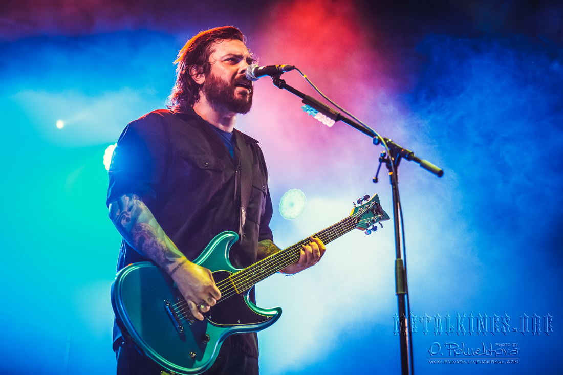 15 - Seether