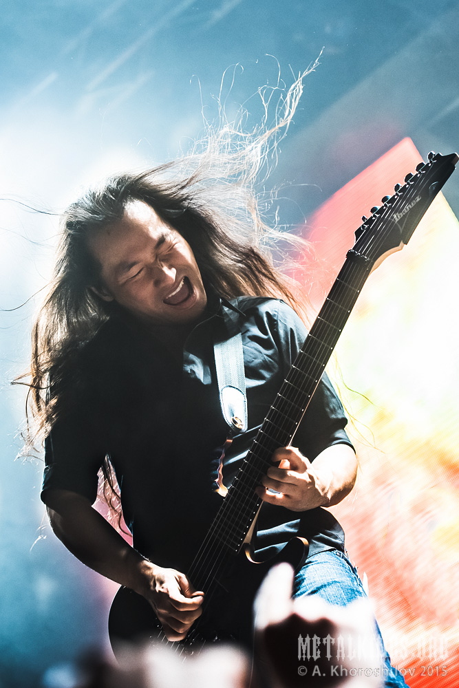 2 - Dragonforce
