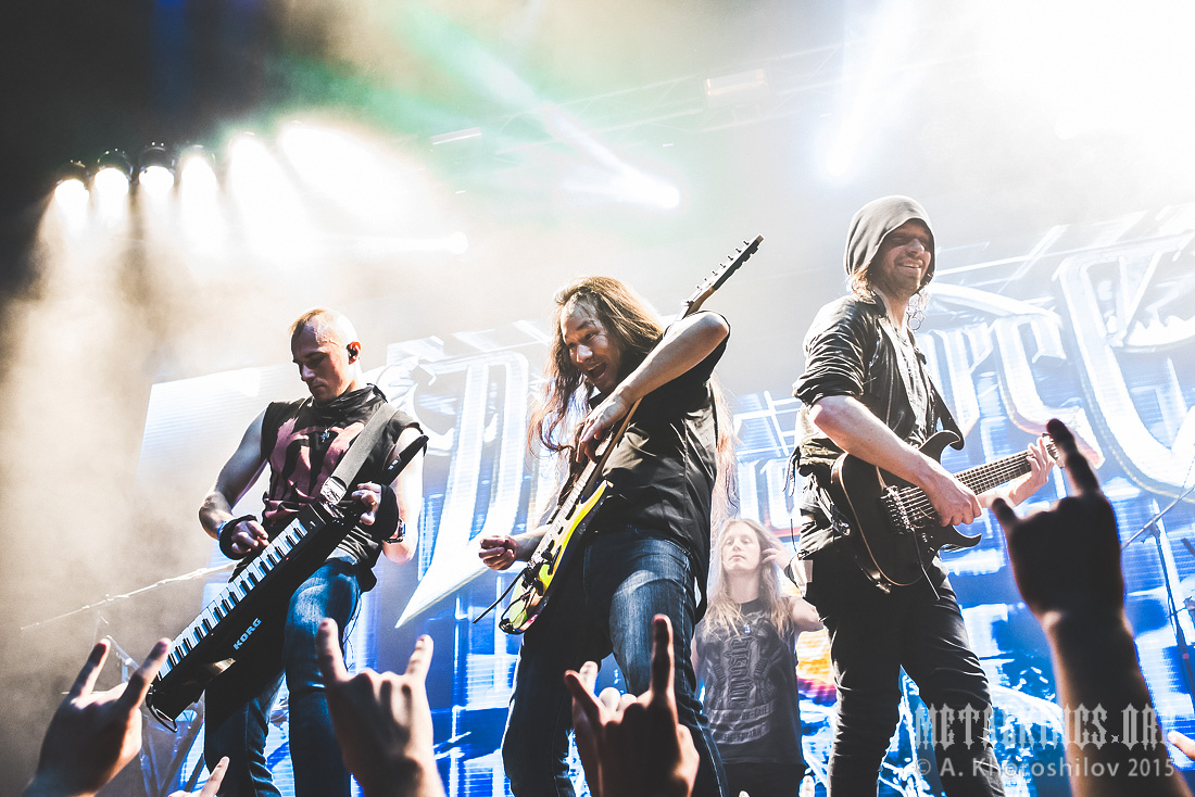 6 - Dragonforce