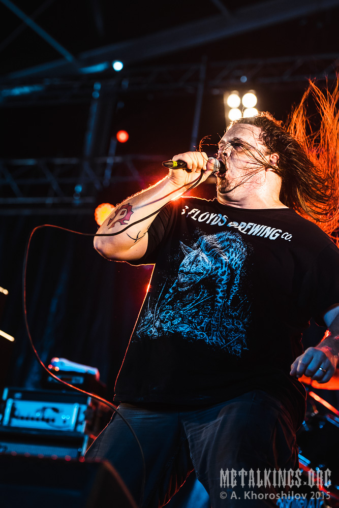 4 - Cannibal Corpse