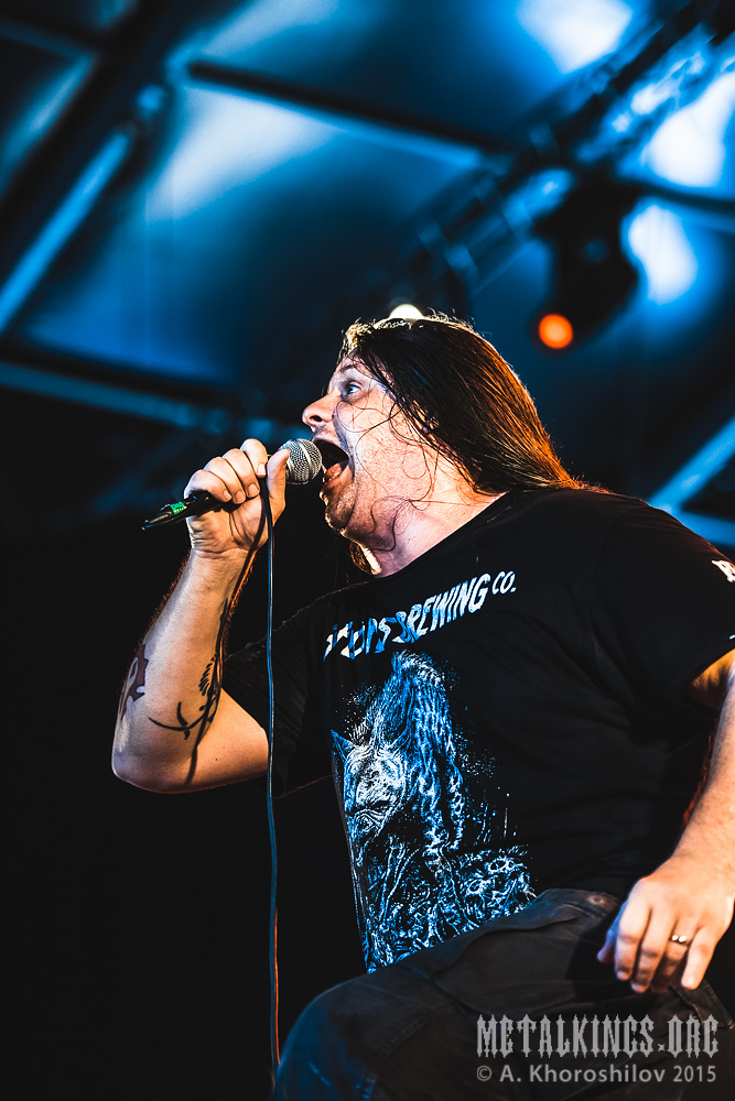 6 - Cannibal Corpse