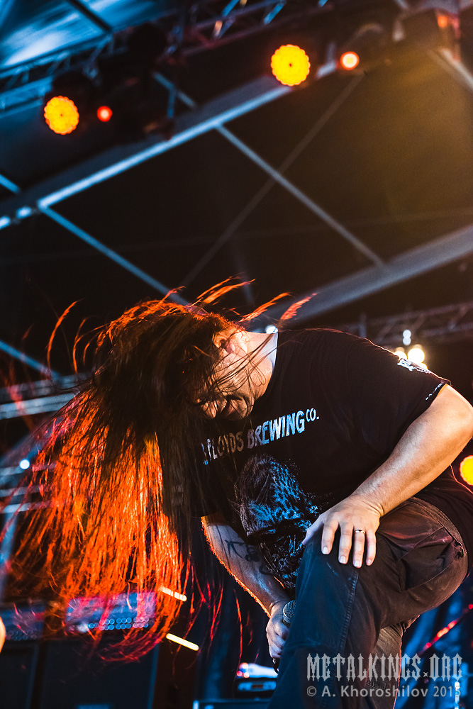 8 - Cannibal Corpse