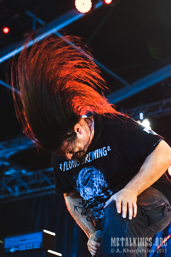 12 - Cannibal Corpse