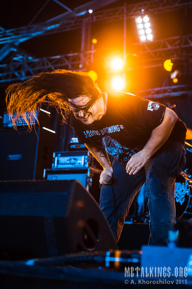 13 - Cannibal Corpse