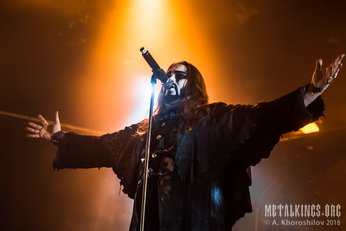 1 - Powerwolf