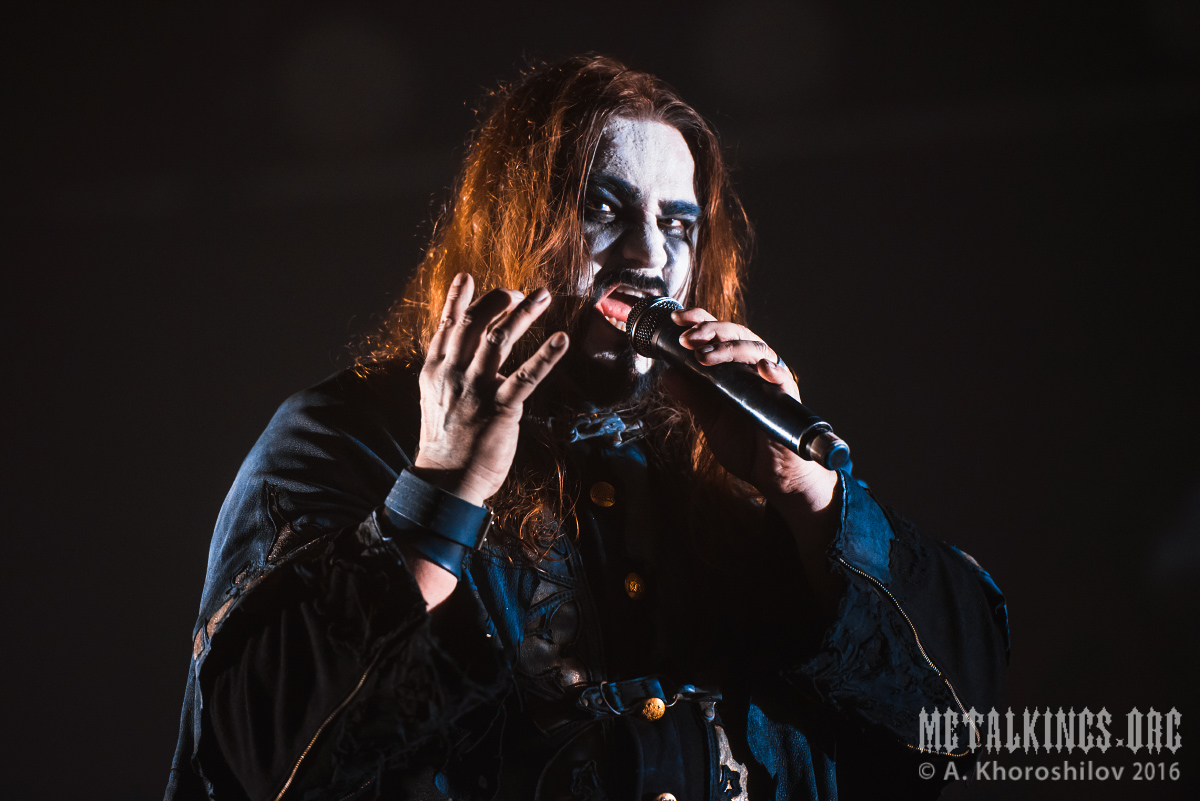 6 - Powerwolf
