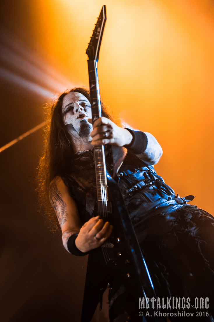 11 - Powerwolf