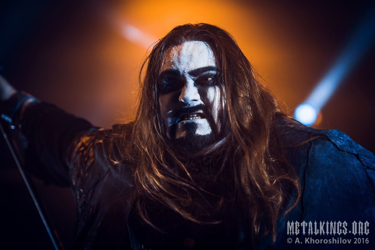 15 - Powerwolf
