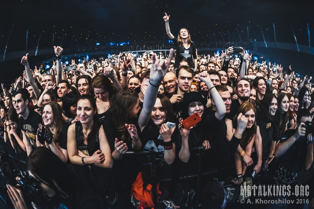 18 - Powerwolf