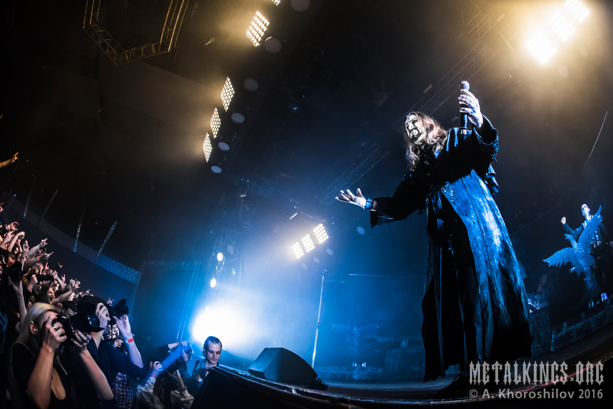 26 - Powerwolf