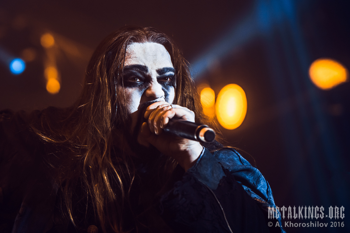 34 - Powerwolf