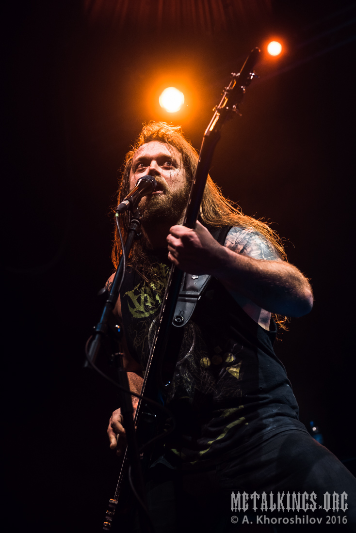 13 - Soulfly