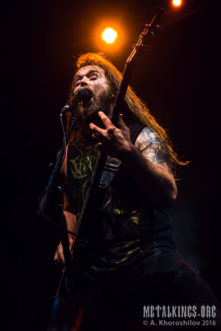 31 - Soulfly