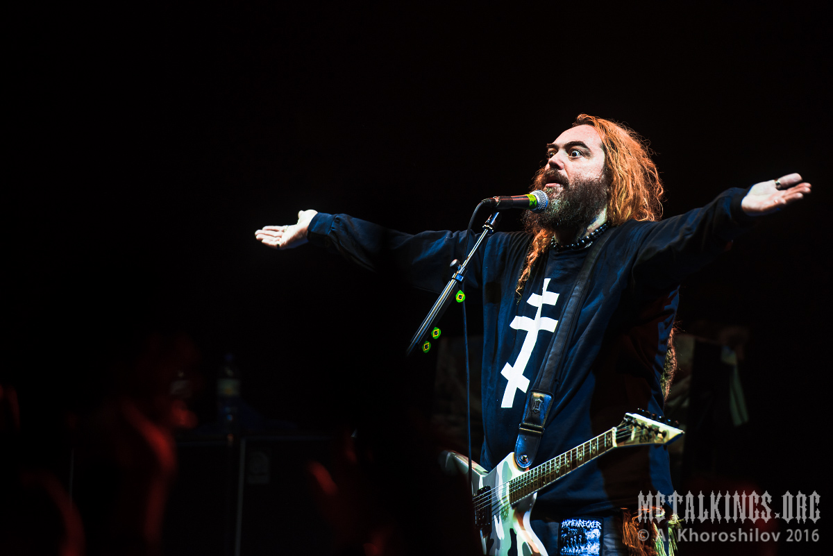 34 - Soulfly