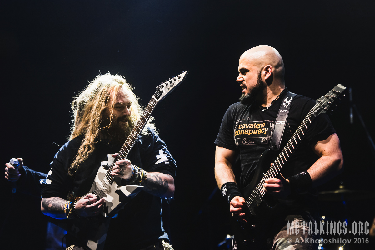 39 - Soulfly