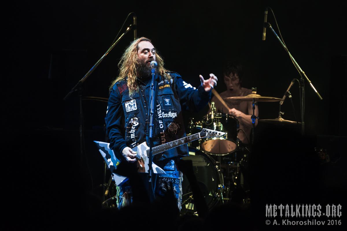 42 - Soulfly
