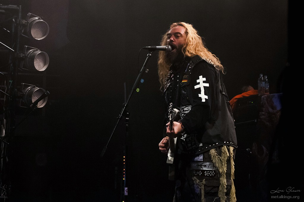 14 - Soulfly
