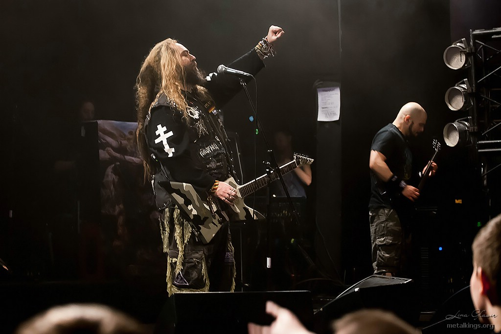 23 - Soulfly