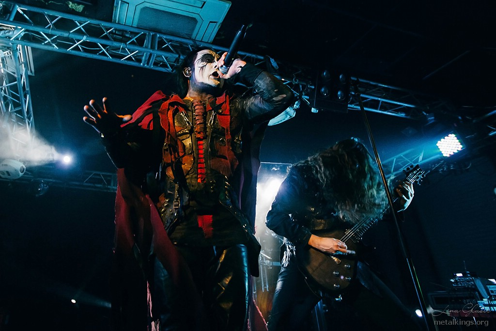 11 - Cradle Of Filth
