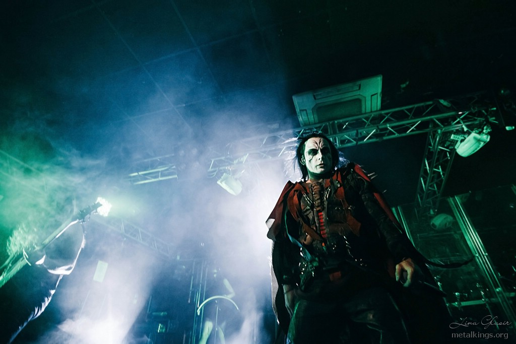 3 - Cradle Of Filth