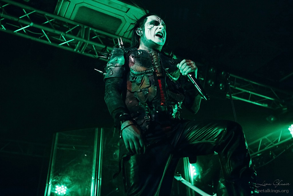 38 - Cradle Of Filth