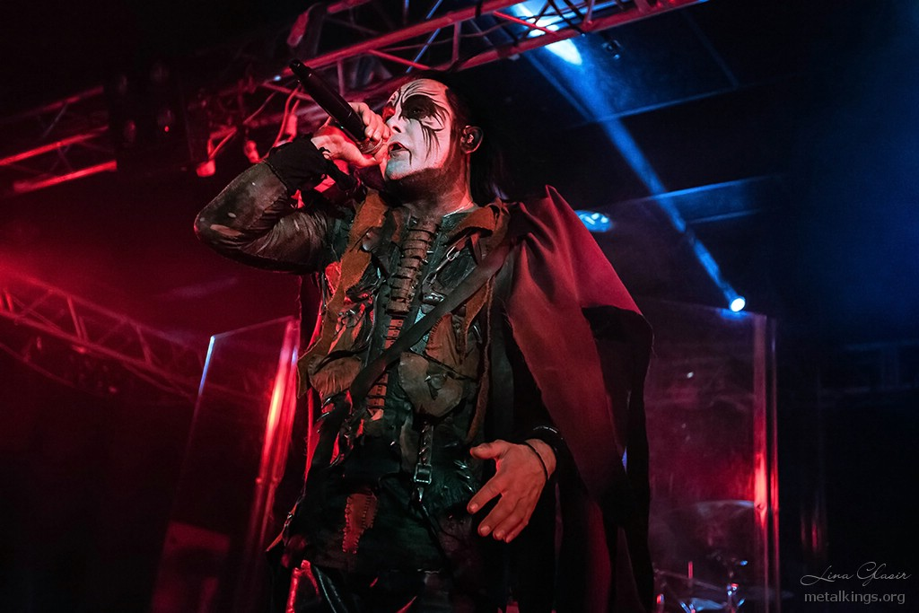 5 - Cradle Of Filth