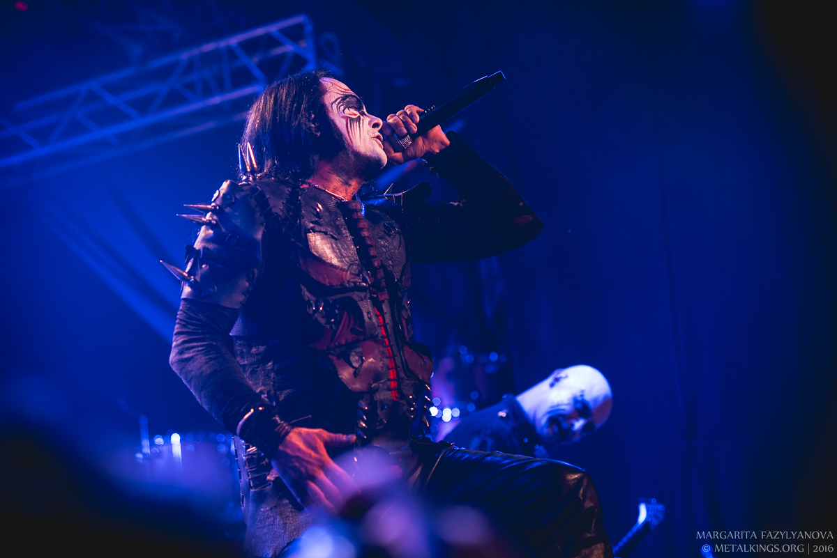 13 - Cradle Of Filth