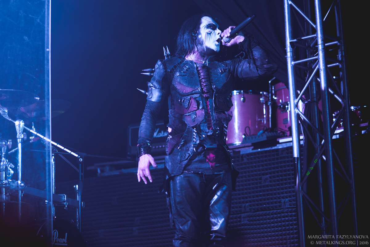 18 - Cradle Of Filth