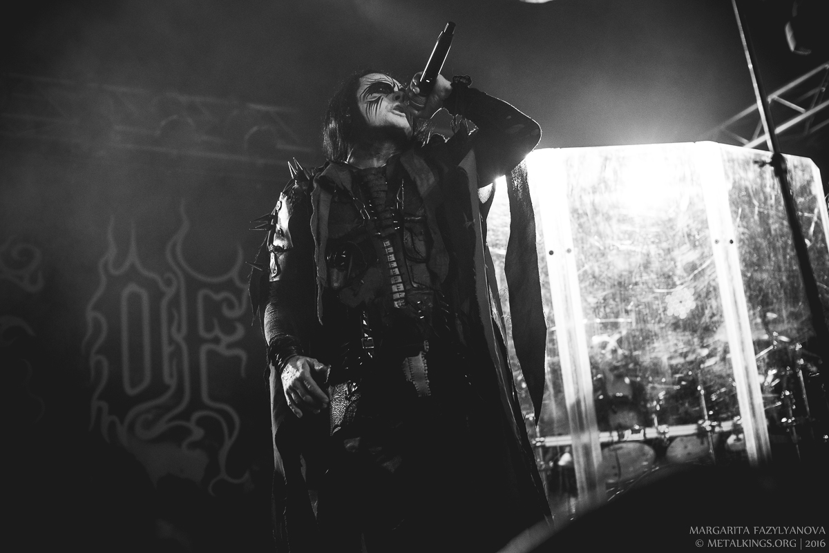 7 - Cradle Of Filth