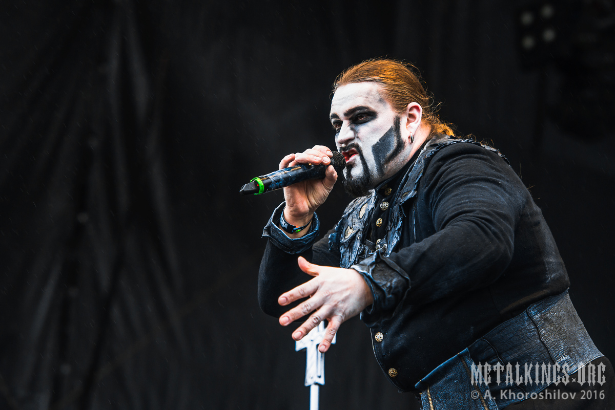 12 - Powerwolf