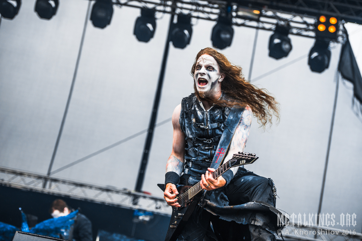 19 - Powerwolf