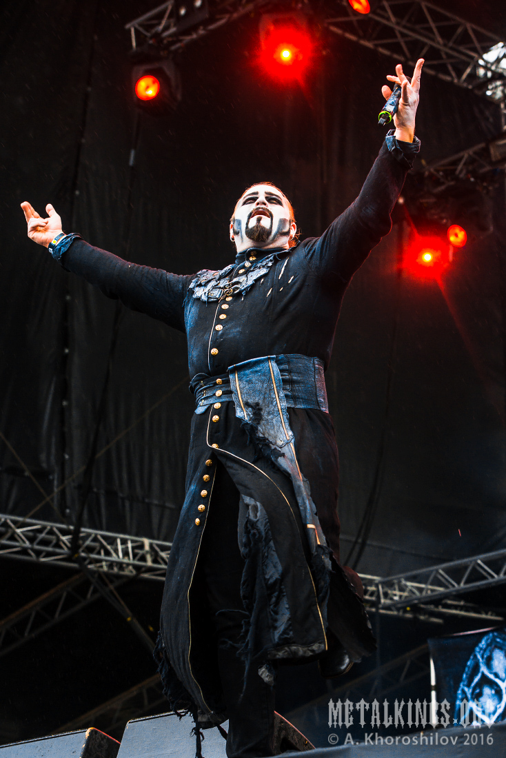 33 - Powerwolf
