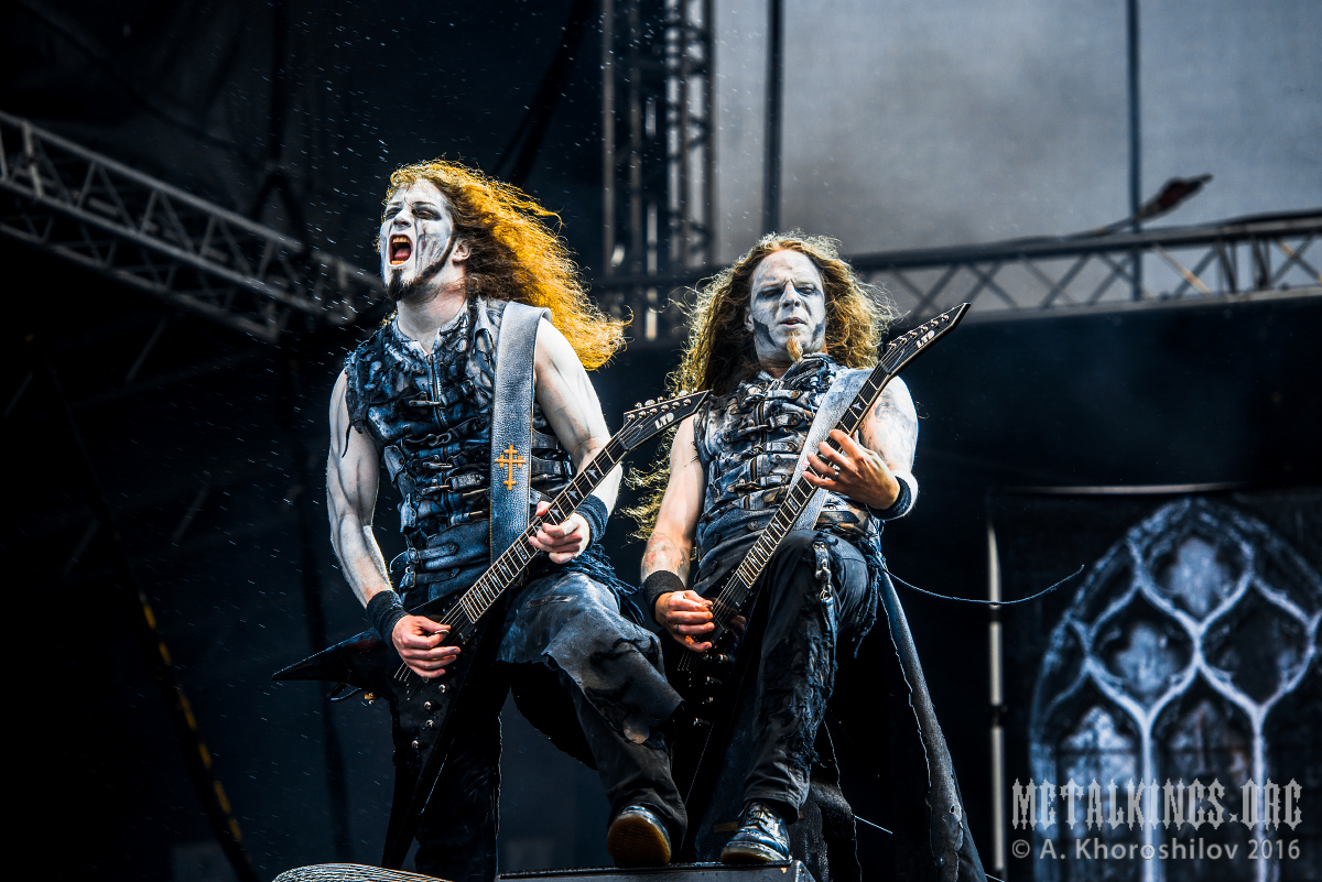 42 - Powerwolf