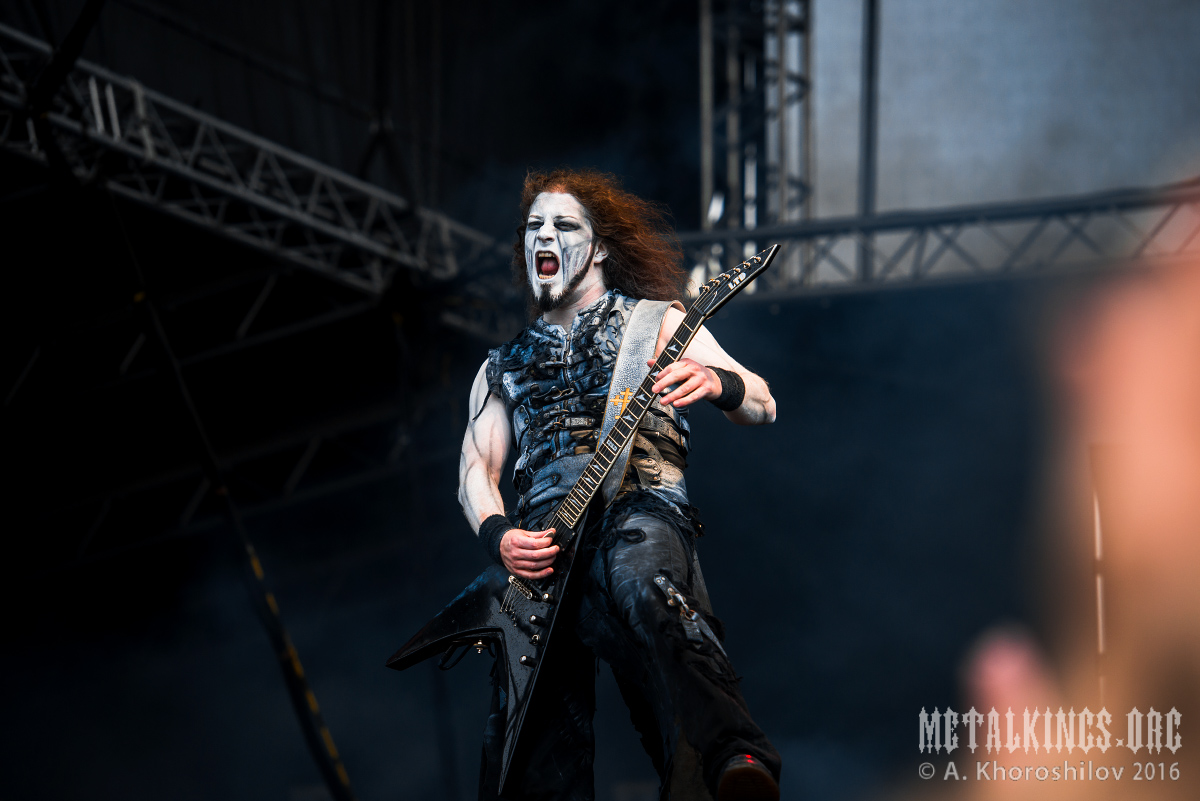 46 - Powerwolf