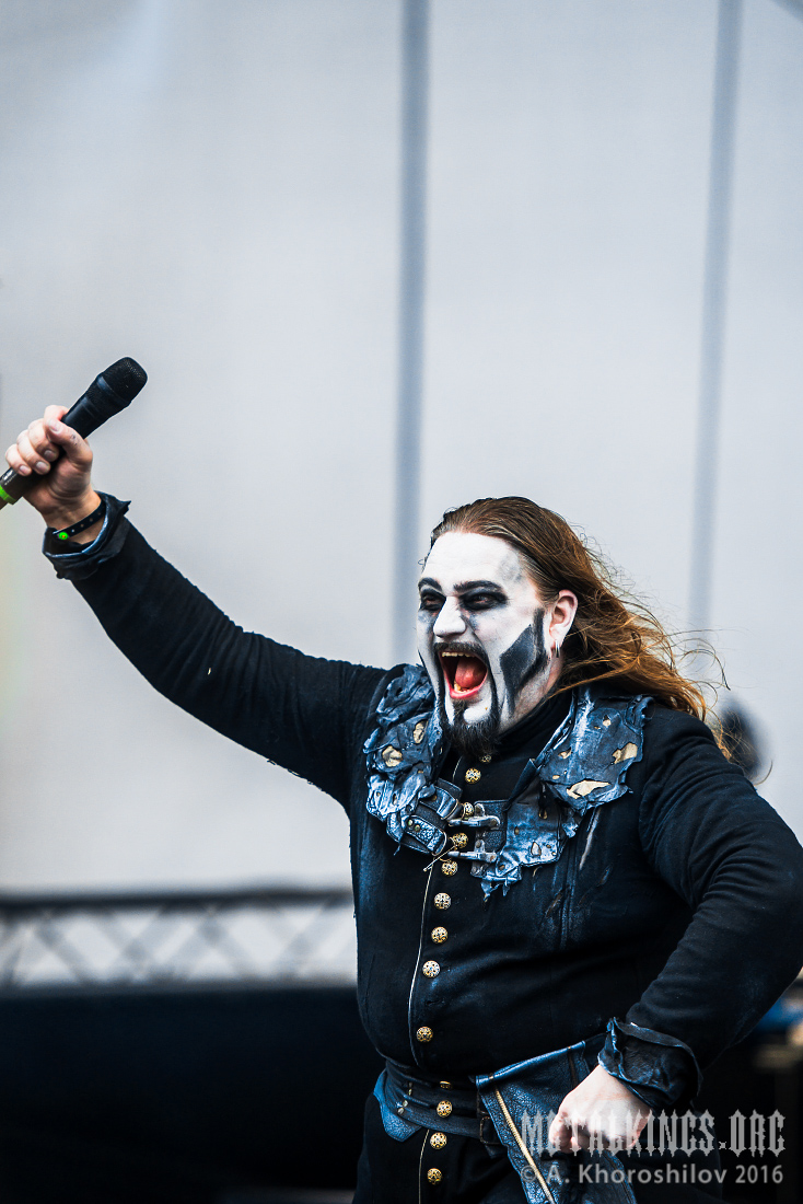 48 - Powerwolf