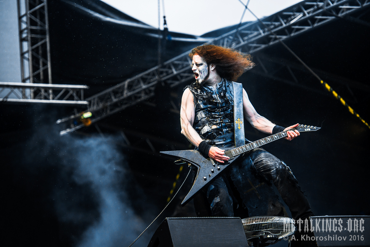 49 - Powerwolf
