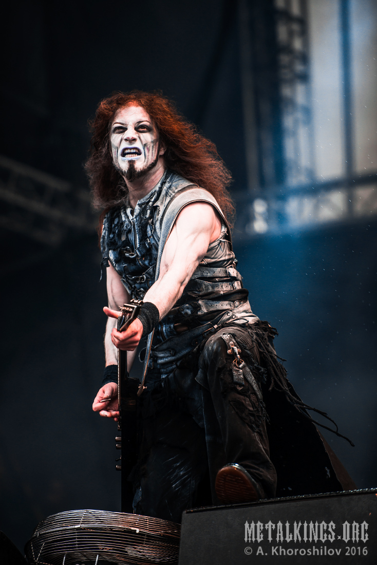 52 - Powerwolf