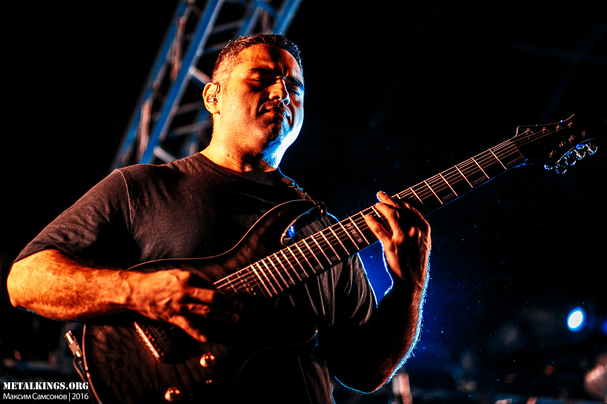13 - Animals as Leaders