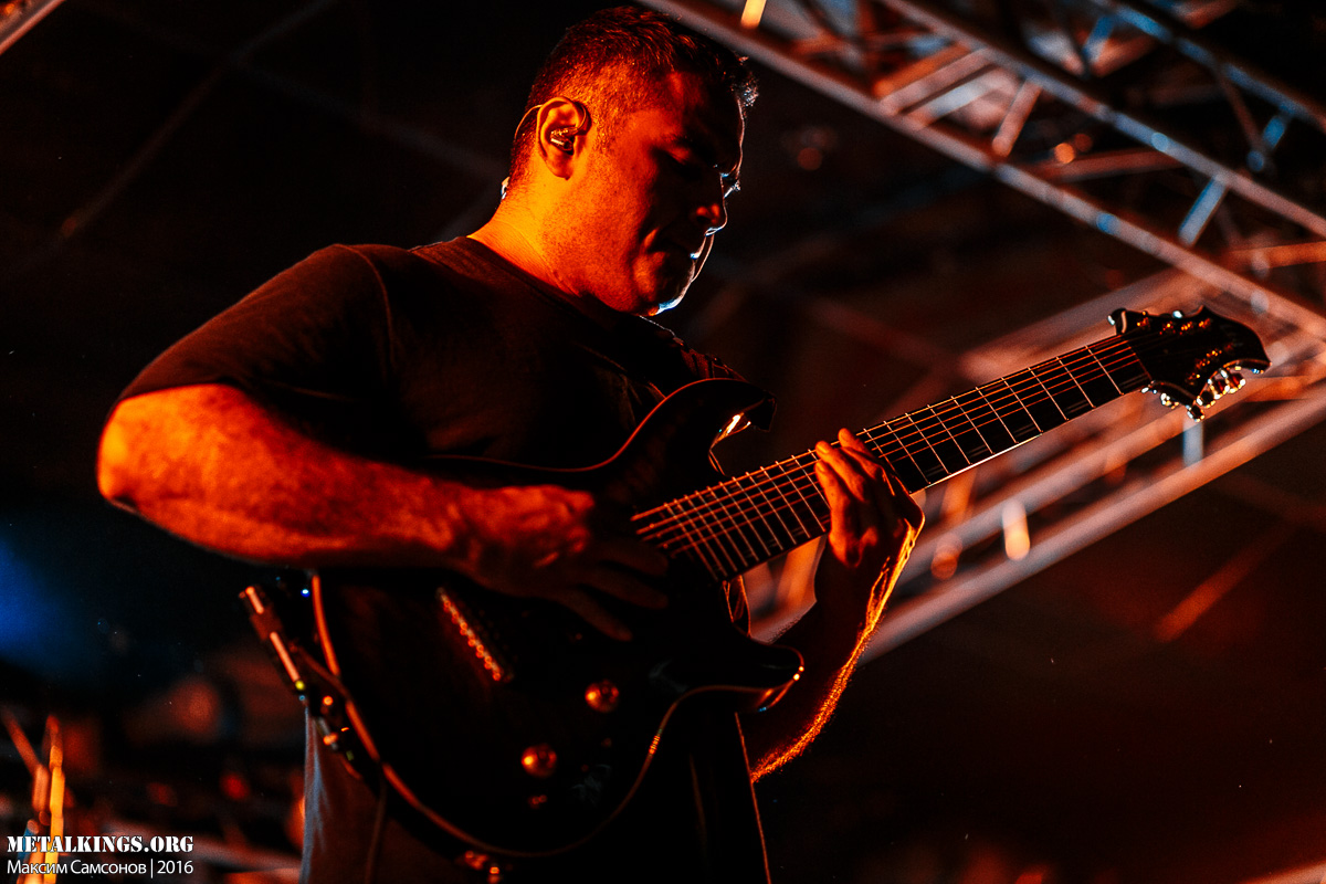 8 - Animals as Leaders