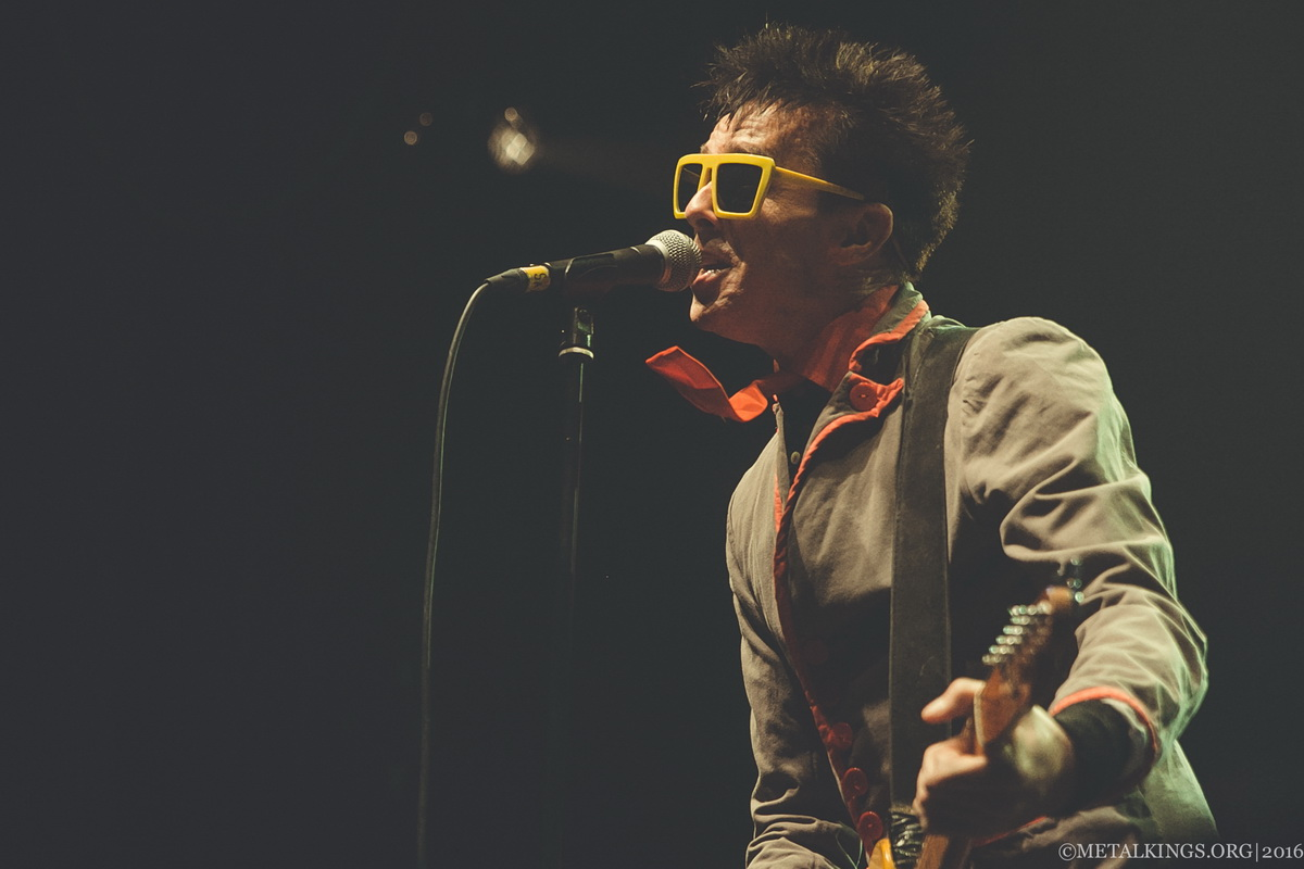 11 - The Toy Dolls