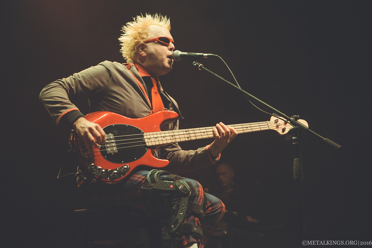 20 - The Toy Dolls