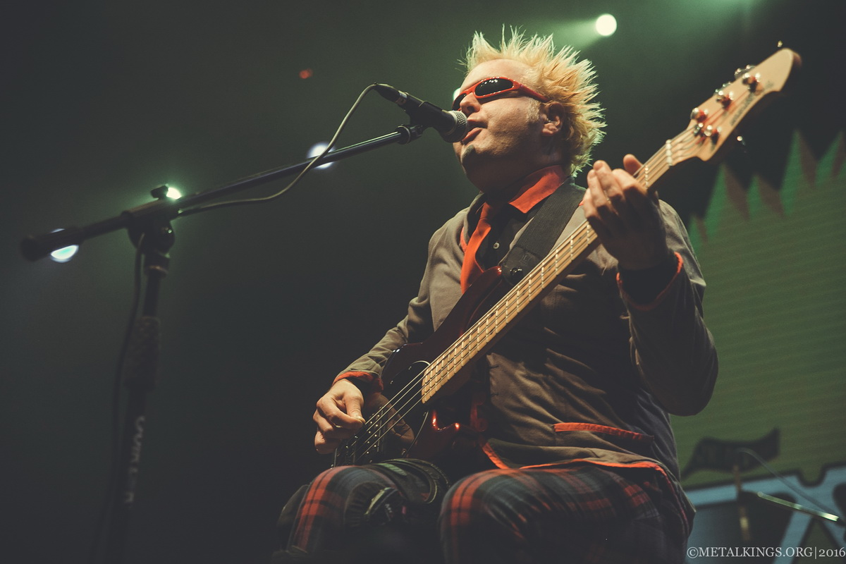 9 - The Toy Dolls